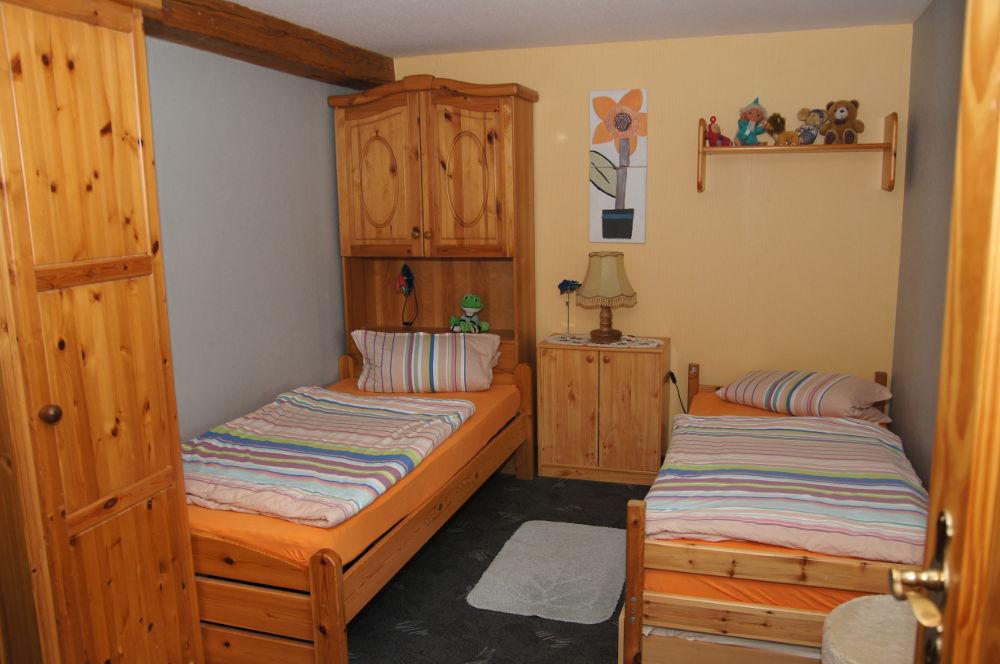 Ferienhof Gerstel Craula Fewo 1