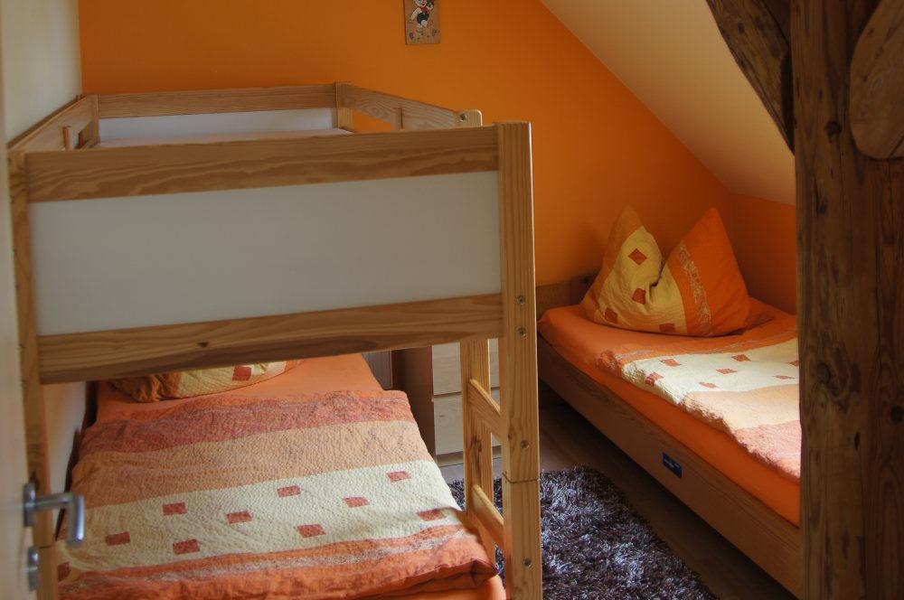 Gerstels Ferienhof Craula Fewo 3